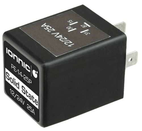 Solid State Relays Solenoids Switches Electrical