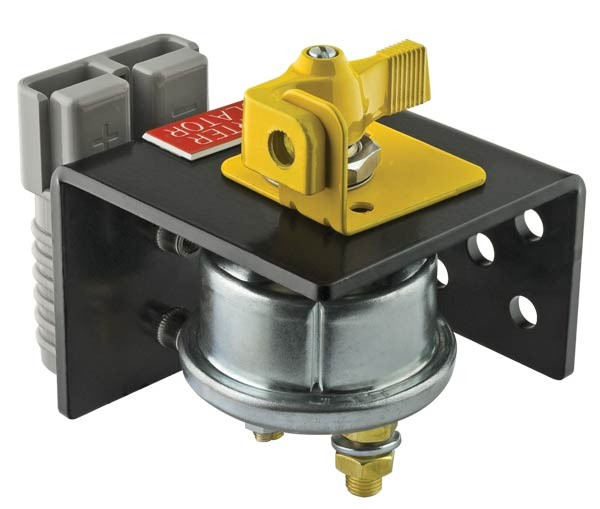 Battery Master Switch : Battery lockout kits master switches electrical