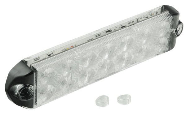 IONNIC ADR approved LED lighting