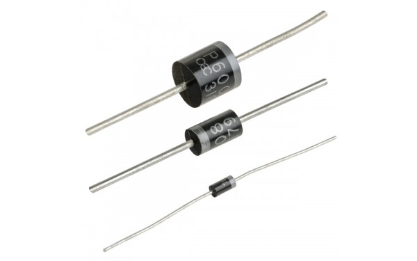 diodes - circuit protection