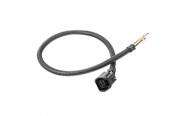 harness extensions - tail light - connectors
