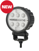 Nordic LED Worklamps