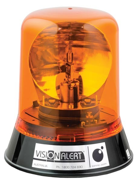 500 Series Halogen Beacon 3 Bolt