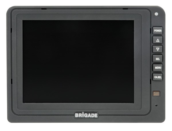 "Backeye Select 5"" Monitor - Digital"