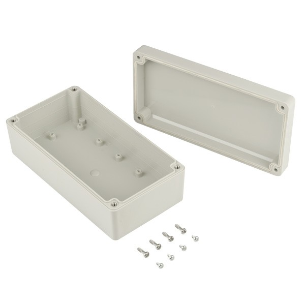 ABS Enclosures H Series