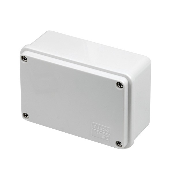 ABS Enclosures SBB Series