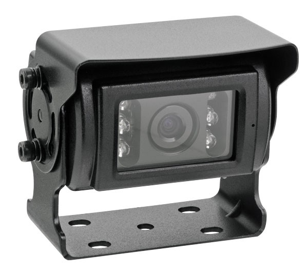 Backeye Elite Cameras - Pedestal Mount