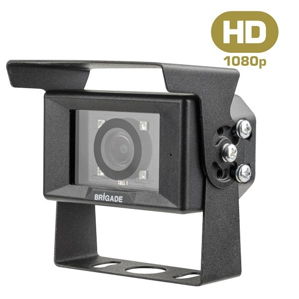 Backeye Select Camera<br>AHD 1080p