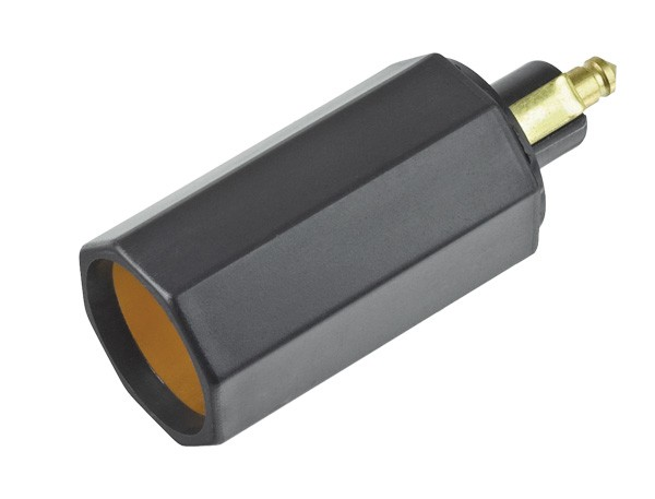 Cigar to DIN Adaptor