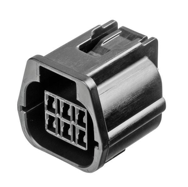 Ranger / BT50 Tail Light Connector Kit