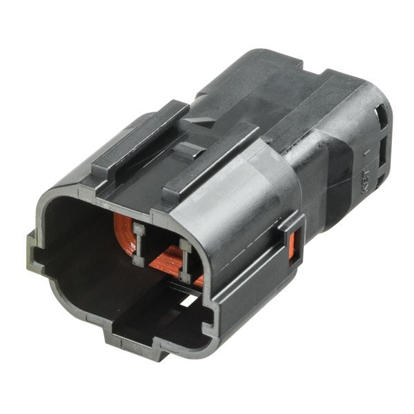 D-Max Tail Light Connector Kit