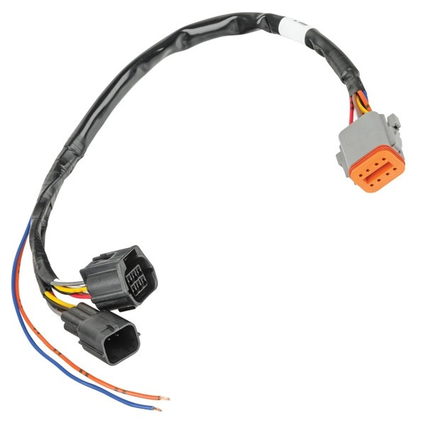 Ranger Tail Light Adaptor Harness
