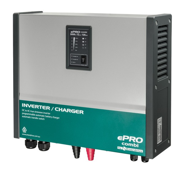 Combination<br>Inverters/Chargers