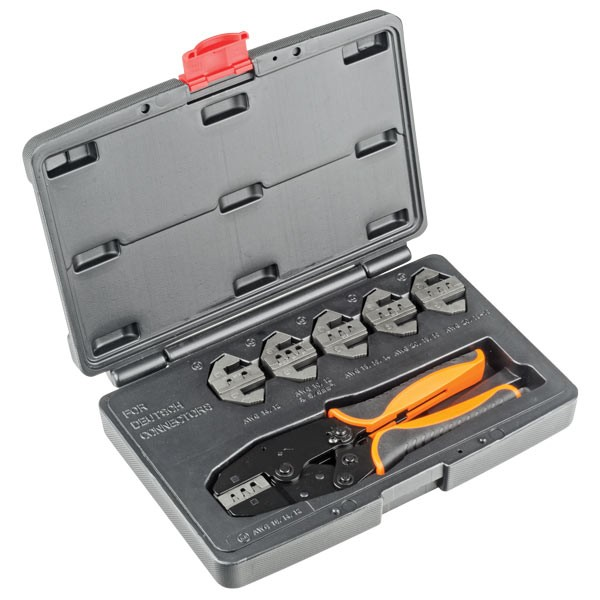 IONNIC</br>Deutsch Contact Tool Set