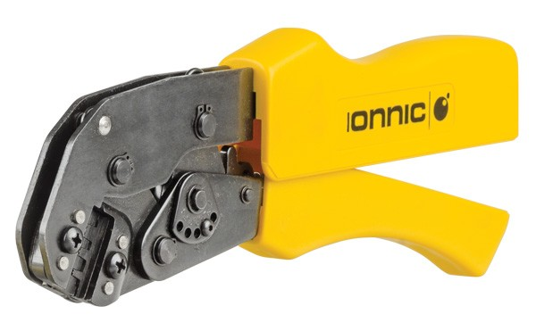 IONNIC</br>Deutsch Solid Contact Tool