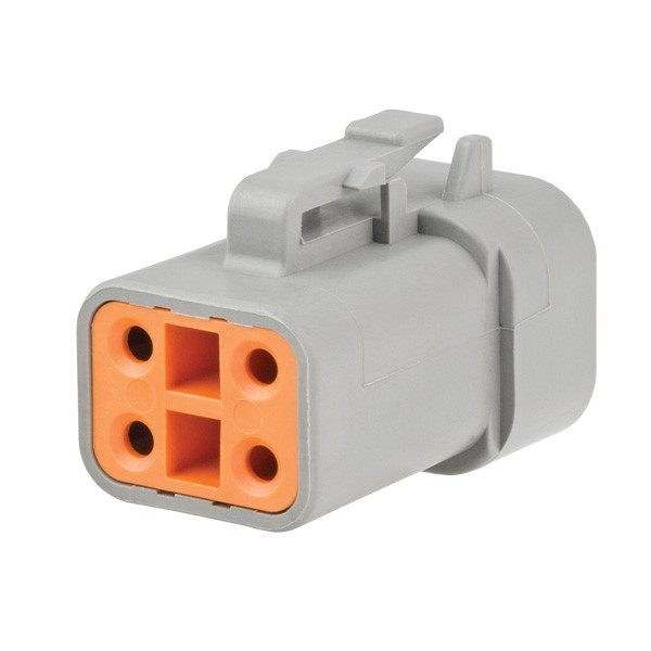 Deutsch DTP Plug