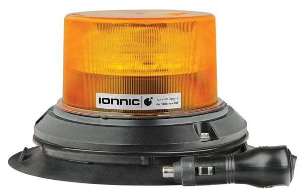 IONNIC 101 LED Beacon Magnetic
