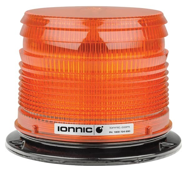 IONNIC 105 LED Beacon 3 Bolt