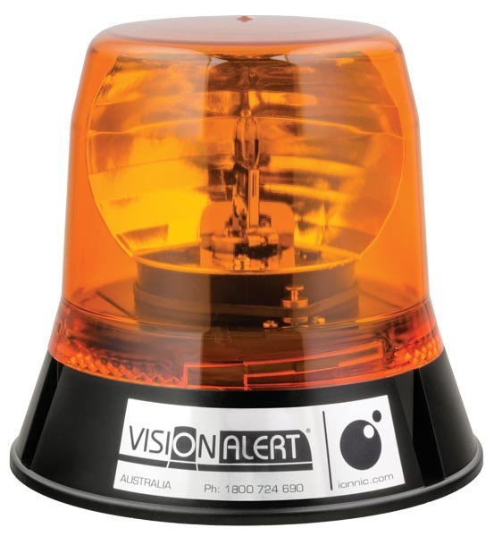 Midi Vision Halogen Beacon 3 Bolt