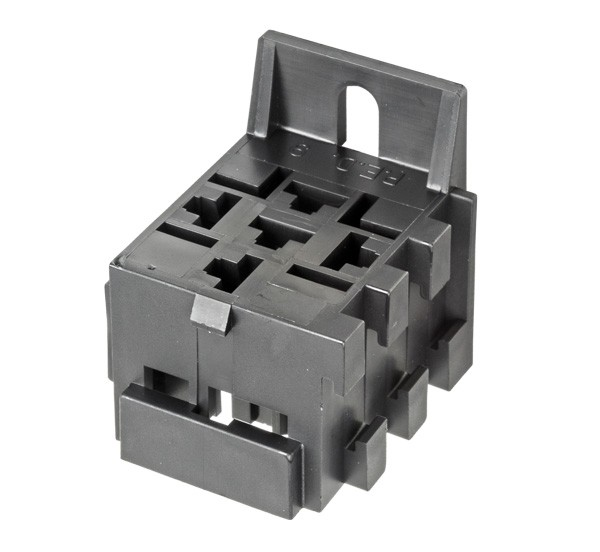 Metri-Pack 630<br>Relay Base