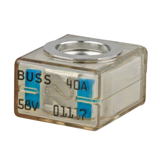 Marine Rated<br>Battery Fuses