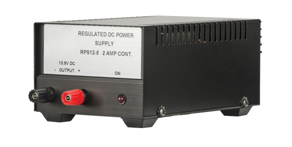 Power Supplies<br>Fixed Output
