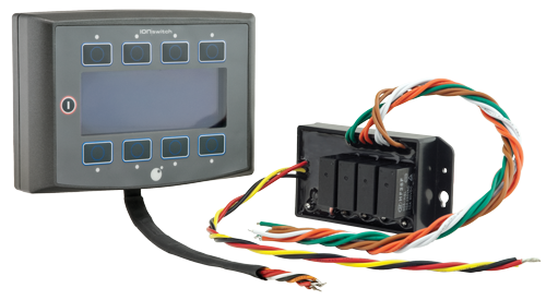 Programmable Switch Panel