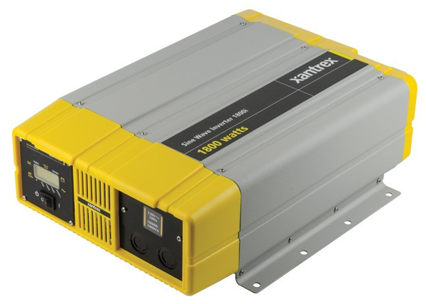 Pure Sine Wave<br>Inverters 24V