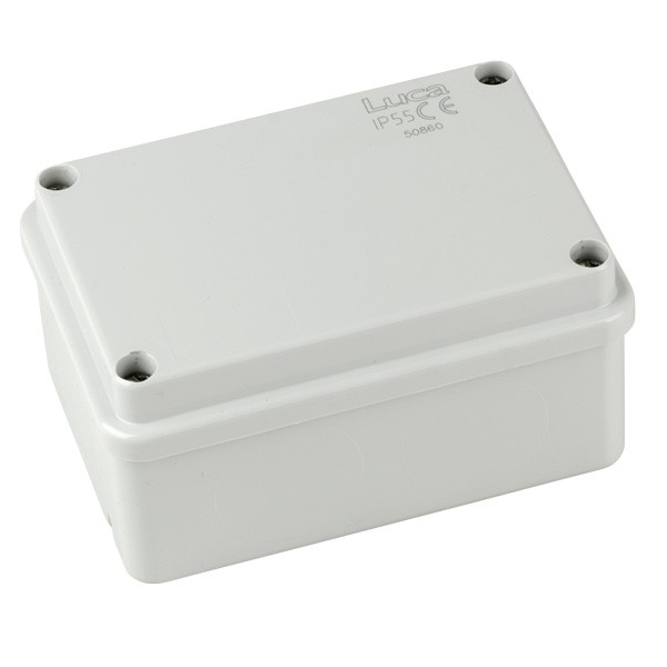 Thermoplastic Enclosures 50 Series