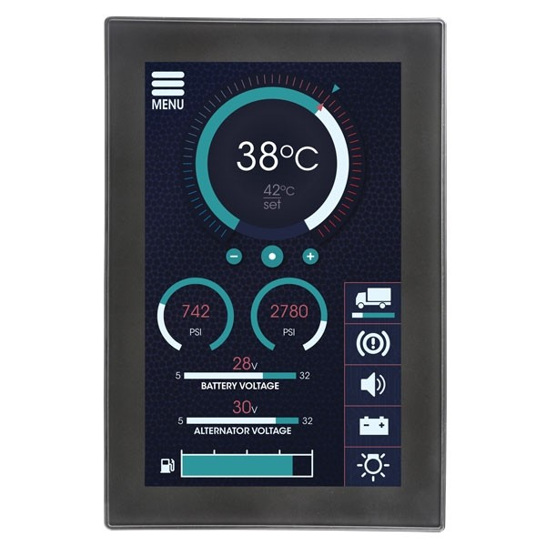 """Ultraview Touch<br>UV1100 10.6"""""""