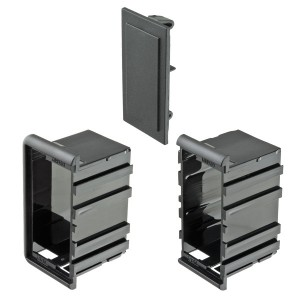 Mounting Panel Components