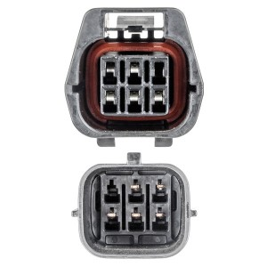 Connectors used on Plug to Plug