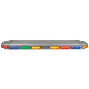Multiple LED colours available
