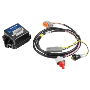 Complete Kit with Toggle Switch & Pilot Light