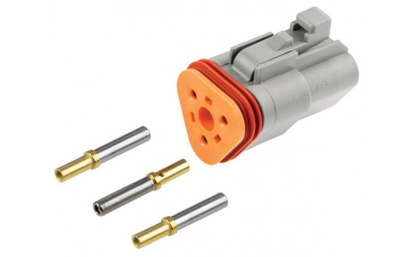 Temperature Sensor Connection Kit