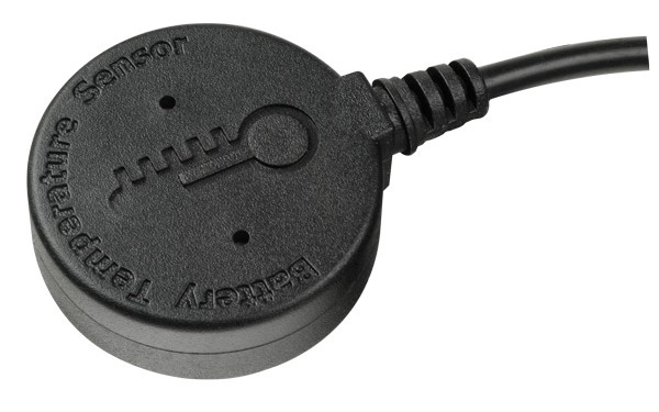 Battery temperature sensor