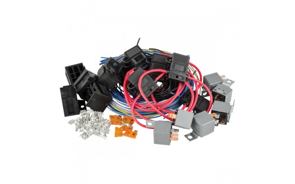 One ESM Mini replaces all of these components