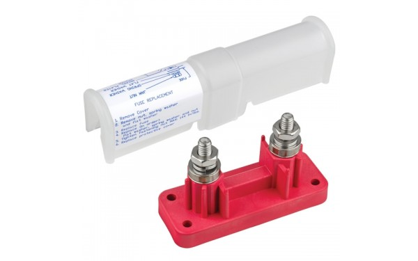 Suitable for Ceramic ANL Fuses