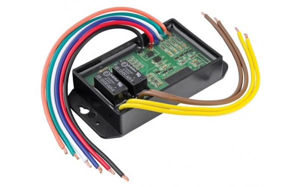 Hand Brake Alarm Module - Switching Systems