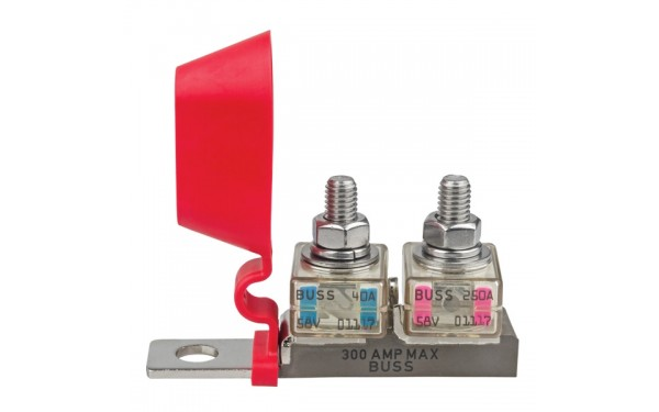 Fuse holders available