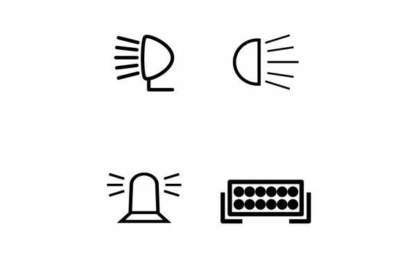 Symbols available