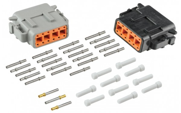 Input Module Connection Kit