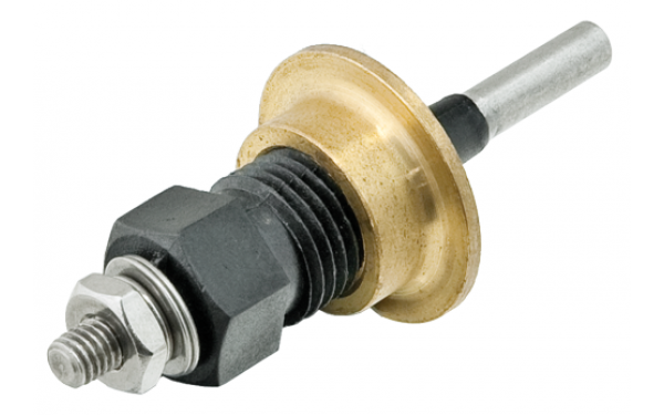 Threaded Probe