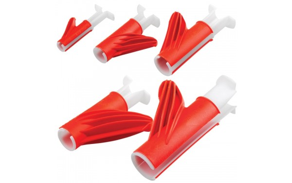Cable Insertion Tool Set 5 Pieces